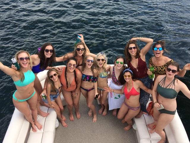 Good Time Tours Lake Travis