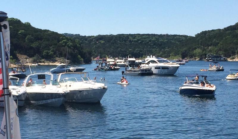 austin-boat-tours